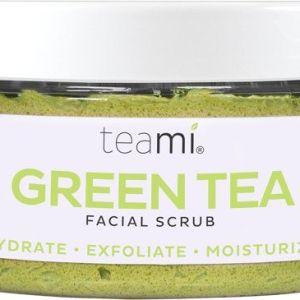 Teami_Blends_Green_Tea_Facial_Scrub1_CorpoCare