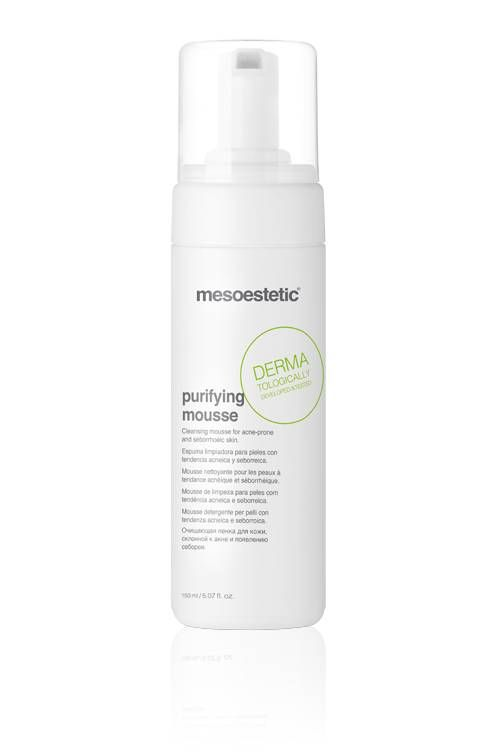 mesoestetic-acne-purifying-mousse-cleanser_CorpoCare