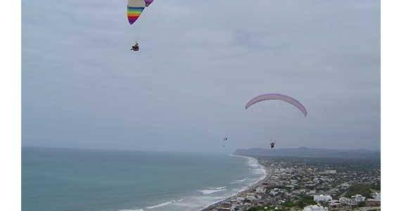 Municipio de Portoviejo invertirá $645 mil en turismo