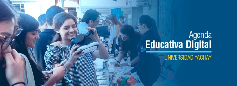 Corporación Líderes participó en la Socialización de la Agenda Educativa Digital