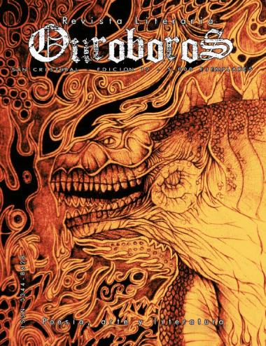 Revista Literaria Ouroboros 12 r-1