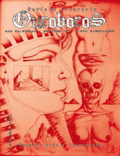 Revista Literaria Ouroboros 13r -1