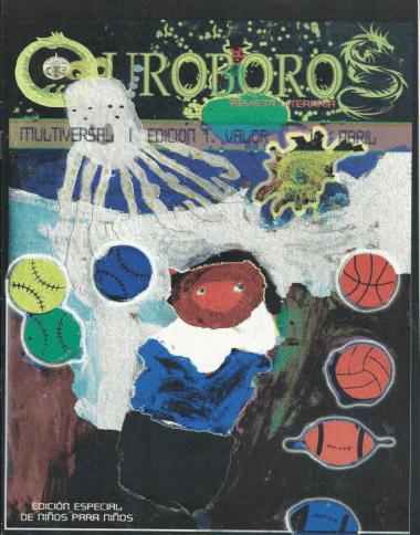 Revista Literaria Ouroboros 7r-1
