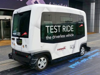 UK government is putting money into driverless and low-emissions vehicles.
