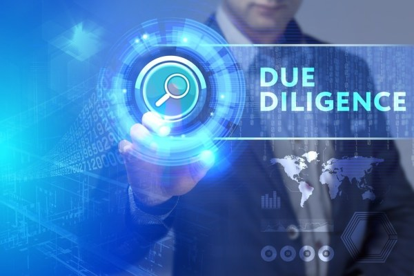 The Impact of Technology on Enhanced Due Diligence