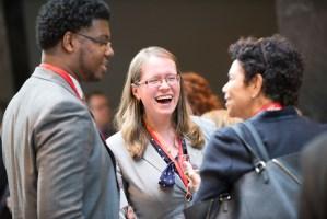 corporate event photographer boston-networking-504