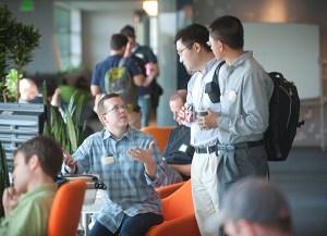 corporate event photographer boston-networking-532