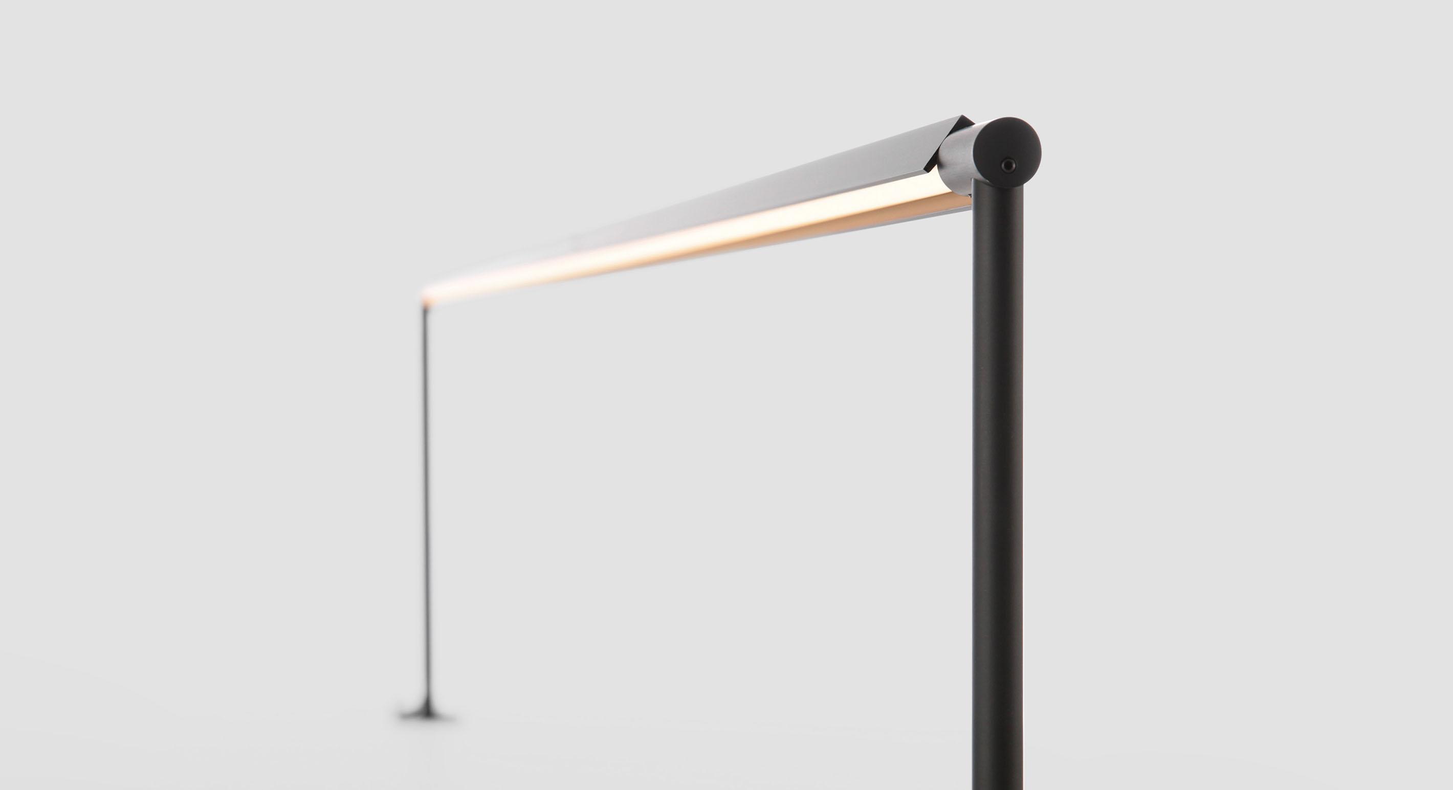 r1 t led table showcase lighting