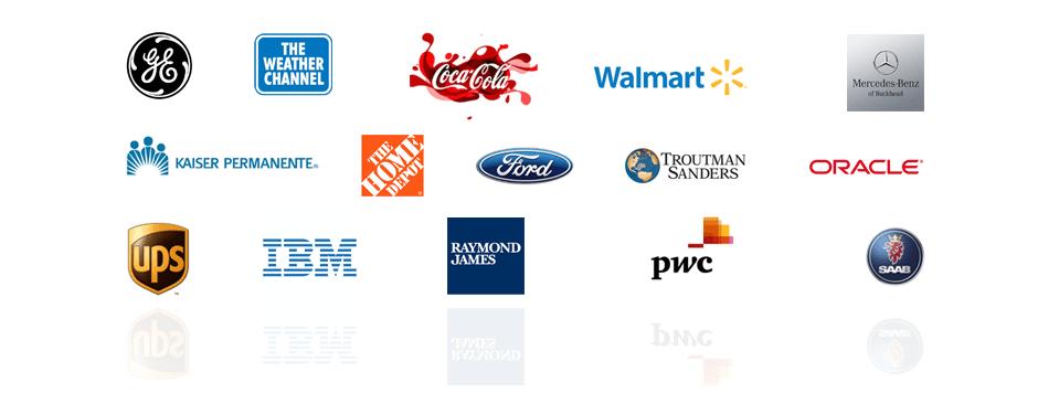 Corporate Headshot Customers