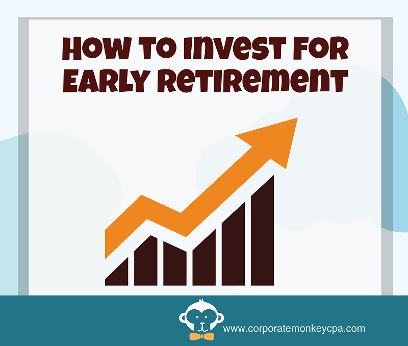 How to Invest for Early Retirement Investing for Early Retirement