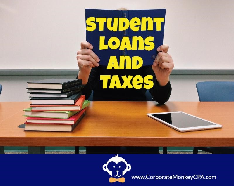 Understanding Student Loans and Taxes