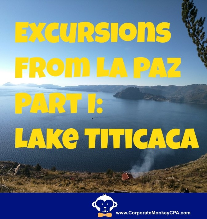 Excursions From La Paz Lake Titicaca