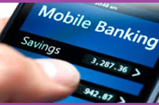 mobaile banking