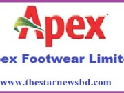 apex foot were