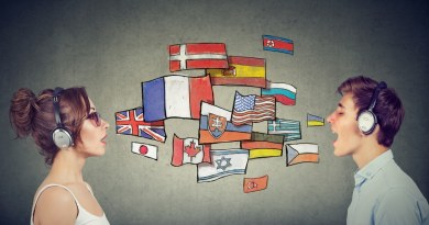 Why Take a Language Training Course