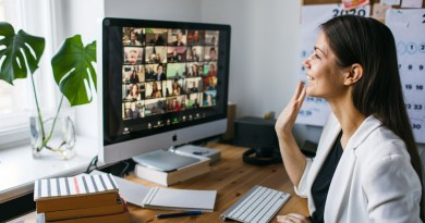 Remote working - can it continue to deliver long-term?