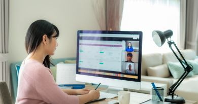 Findings from the Consultation on Right to Request Remote Working