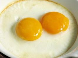colesterolo e uova