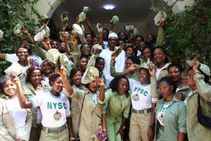 NYSC members