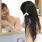 Etac Beauty – Brosse à cheveux – Manche long