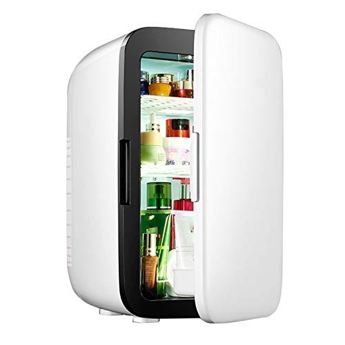 GYMO Réfrigérateur De Beauté, Boîte De Rangement Cosmétique, Petit Portable, Utilisé pour Stocker des Cosmétiques Et des Produits De Soins De La Peau