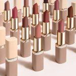 L'Oréal Paris Color Riche Ultra Mat Rouge à Lèvres Nude 03 No Doubts Nude
