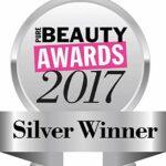 Magnitone London BlendUp Brosse Pinceau Estompeur de Maquillage Vibra-Sonic sans Fil Rechargeable Noir/Rose Doré