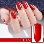Poudre à tremper les ongles Ensemble de poudre à ongles 6-en-1, kit d'art pour les ongles, outil de manucure professionnel pour les ongles, soin quotidien embellissement – aucune lumière UV nécessaire