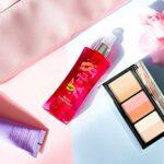 Body Fantasies Pink Vanilla Kiss Parfum pour Corps pour Femme 8 oz 226.8 g