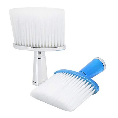 Brosse de coiffure, brosse de nettoyage de coupe de cheveux, brosse d'épilation, pour un usage domestique pour la beauté pour l'homme et la femme Utilisation pour le maquillage outil de