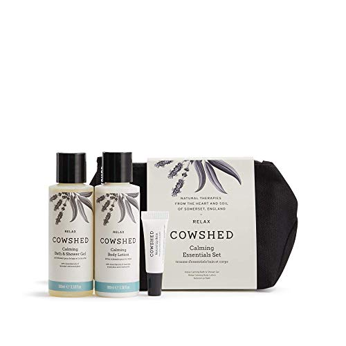 Cowshed Trousse d'Essentiels Bain/Corps