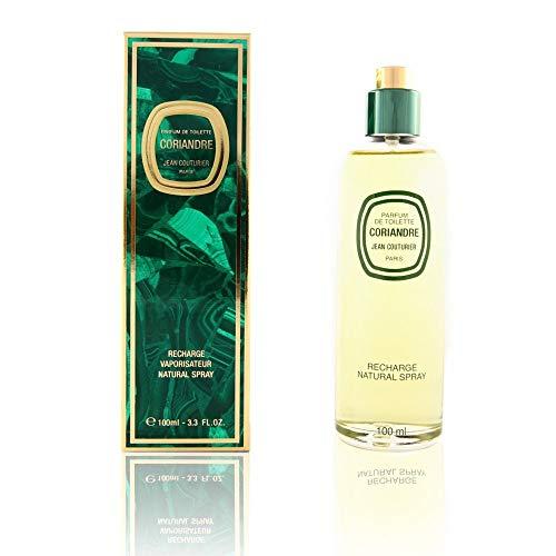 JEAN COUTURIER Coriandre Parfum de Toilette Recharge