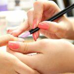 Stylo à gommage Quartz outil de manucure stylo de polissage pour Nail Art pour décoration d'art d'ongle bricolage pour kit d'outils d'art d'ongle