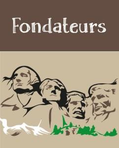 Logo Fondateur