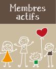Redirection page Membres