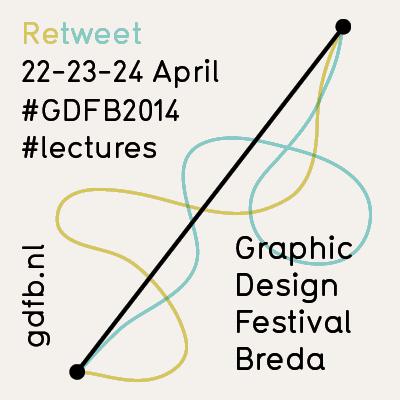 Officina Corpuscoli - Maurizio Montalti - Breda Graphic Design Festival Retweet-visual