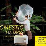 Hemma i Framtiden | Domestic Futures – Opening 18/09/2015