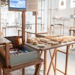 NEW MATERIAL AWARD @Palazzo Clerici – Fuorisalone 2017 – Milan (IT)