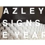 Nomination Award & Exhibition // Caskia @BEAZLEY DESIGNS OF THE YEAR – Design Museum – London (UK)