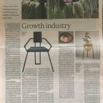 Press Article // Growth Industry @Financial Times (UK)