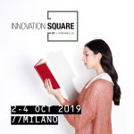 Public Talk & Panel // Innovation Square 2019 @Lineapelle (IT)