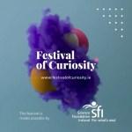 Public Talk & Panel // Festival of Curiosity – FUTURE+ // A circular future for fashion – Dublin (IE)