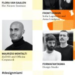 Public Talk // Human Nature: Design Beyond the Human-Centric // Presented by Dr. Hauschka and dieDAS @Design Miami/ Basel (CH)