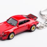 Porsche 934 rsr als Schlüsselanhänger