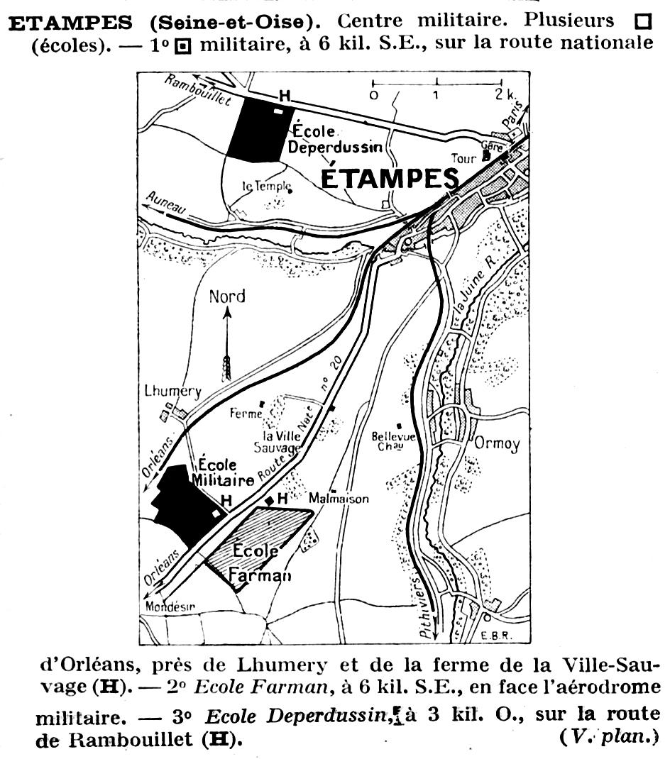 Edition de 1913-1914