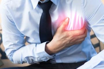 Καρδιολογικά προβλήματα