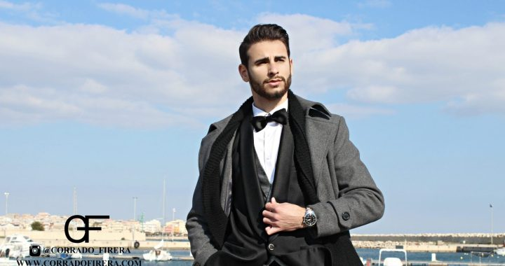 The dress code for formal events and cerimonies – The tuxedo