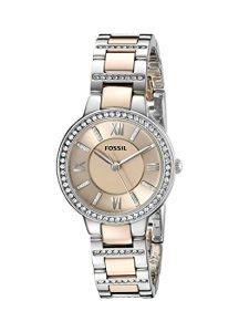 relojes de mujer de pulsera, fossil virginia