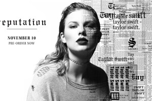 Taylor Swift – The political Coming Out Of The Singer