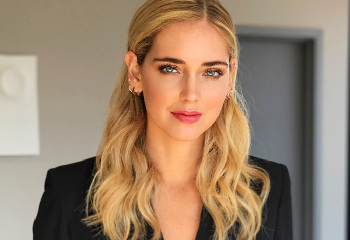 chiara ferragni, web influencer, fashion blogger, cf magazine, como ser un influencer en instagram de moda